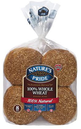 Where Can I Buy Nature S Pride Bread